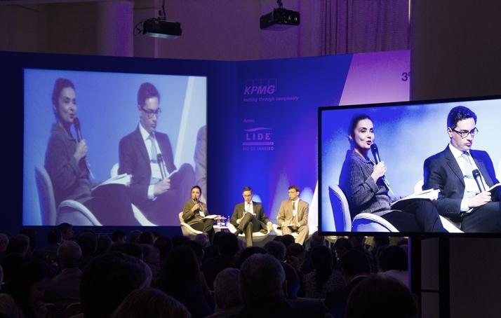 II Conferência de Energia e Recursos Naturais - KPMG