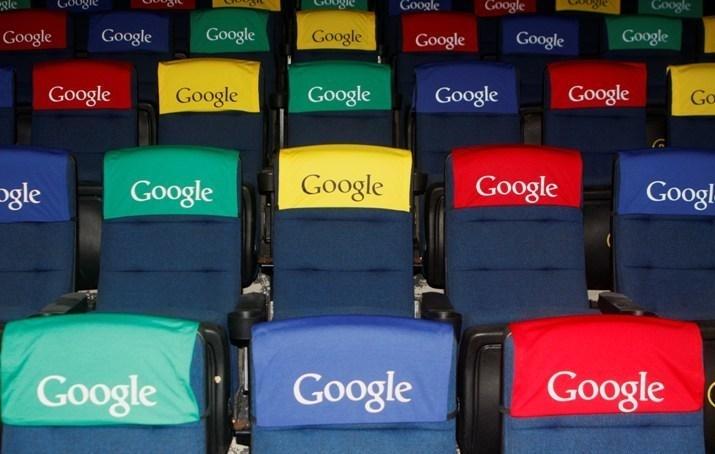 Treinamento do Google para Agências de Publicidade