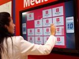 TV Touch Screen e TV 3D