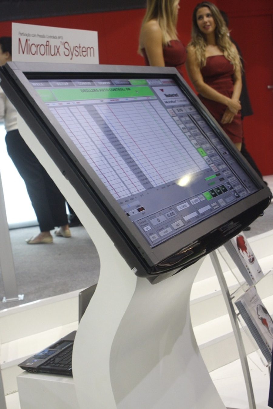 TV Touch Screen