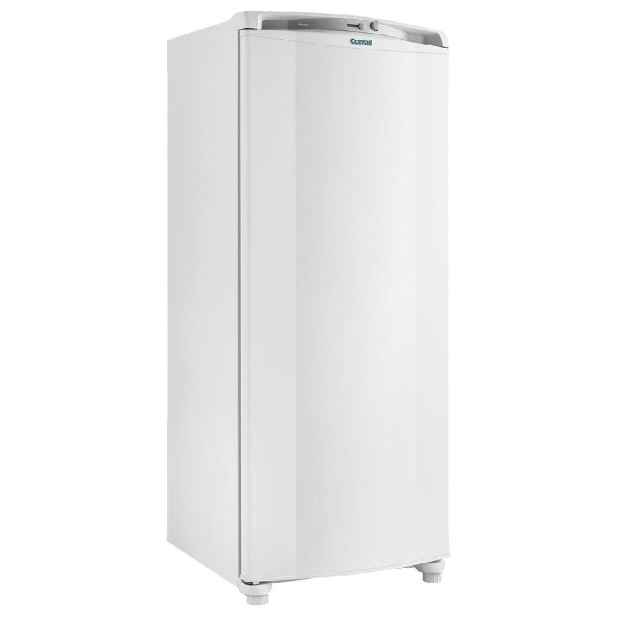 Freezer Vertical 231L