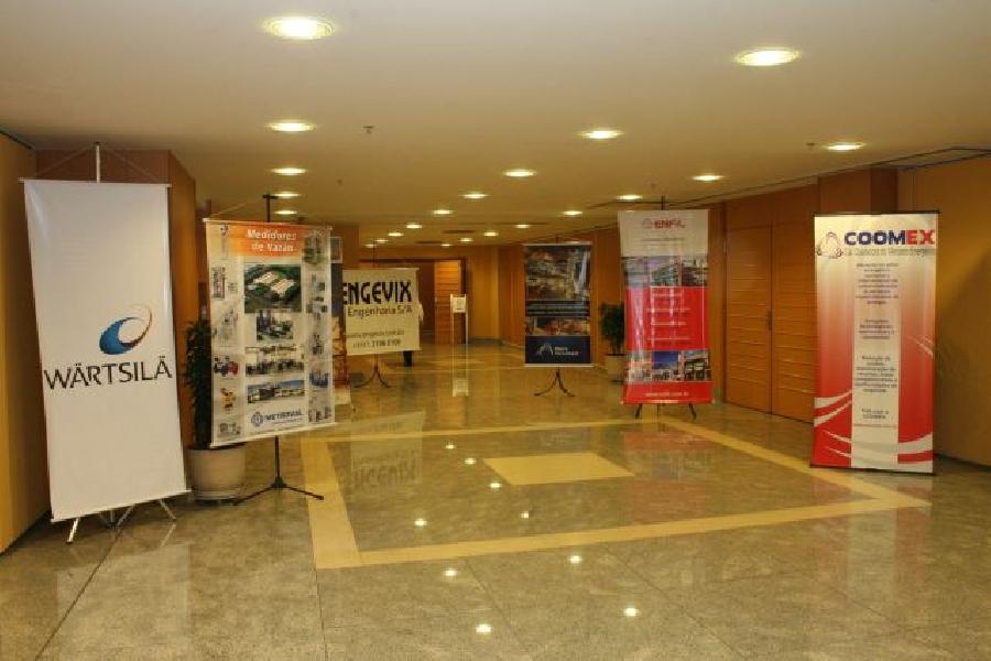 Evento Encontro Regional de Engenharia