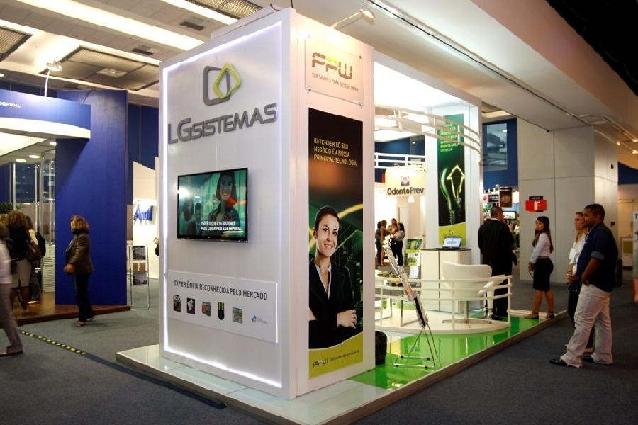 TV LCD Stand LGsistemas