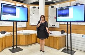 Aluguel de TVs de LED, Plasma, LCD e Touch Screen